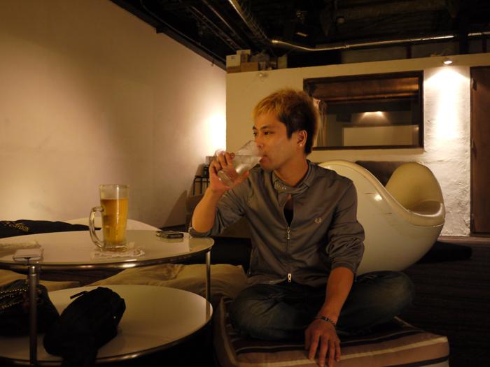 ☆ First Staff Blog ☆-DO NOT DISTURB うどん