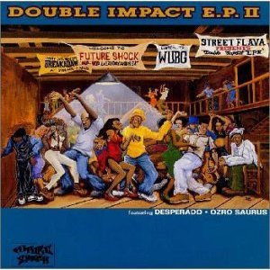 ☆ First Staff Blog ☆-DOUBLE IMPACT E.P.2