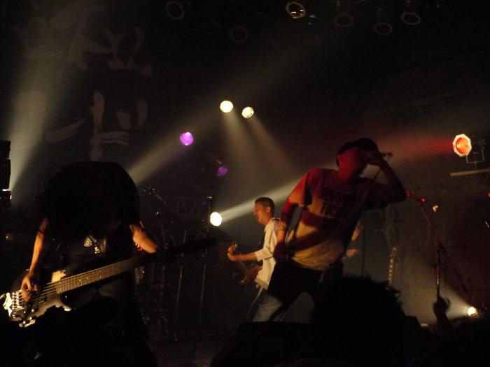 ☆ First Staff Blog ☆-昭和レコードツアーOSAKA.4