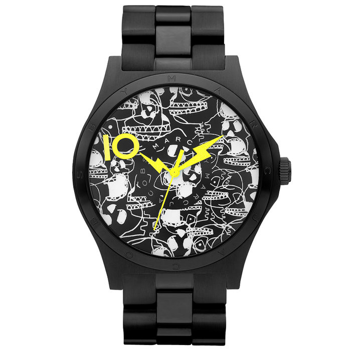 ☆ First Staff Blog ☆-10th Anniversary Limited Edition Watch