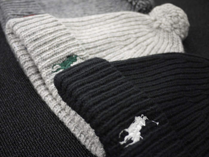 ☆ First Staff Blog ☆-POLO RALPH LAREN