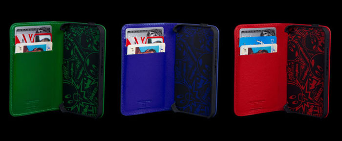 ☆ First Staff Blog ☆-HEX ×THE HUNDREDS Code Wallet