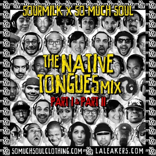☆ First Staff Blog ☆-SourMilk x So Much Soul