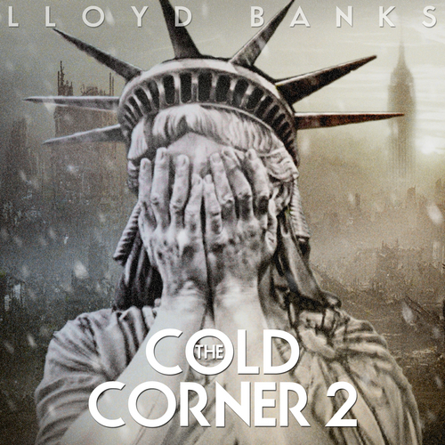 ☆ First Staff Blog ☆-Lloyd Banks – The Cold Corner 2
