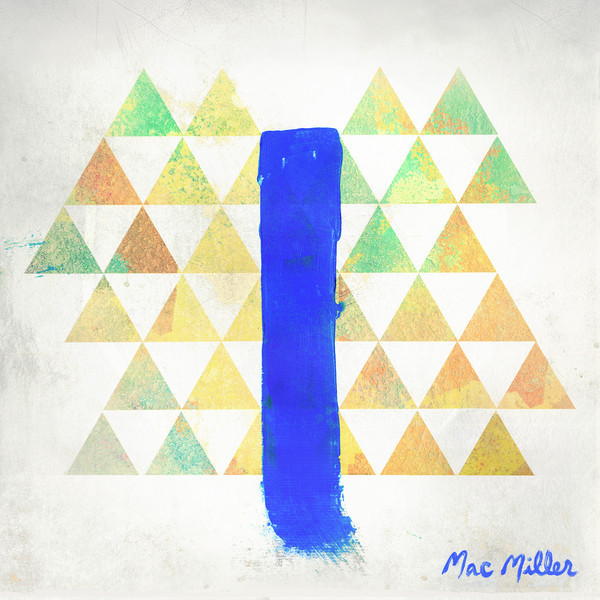 ☆ First Staff Blog ☆-Mac Miller
