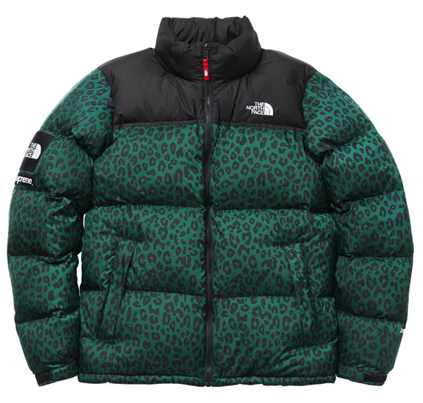 ☆ First Staff Blog ☆-Supreme x The North Face