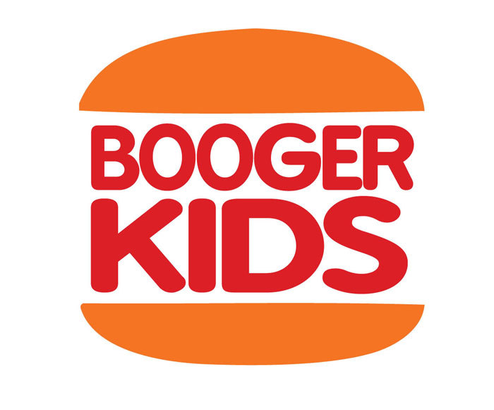 ☆ First Staff Blog ☆-booger kids