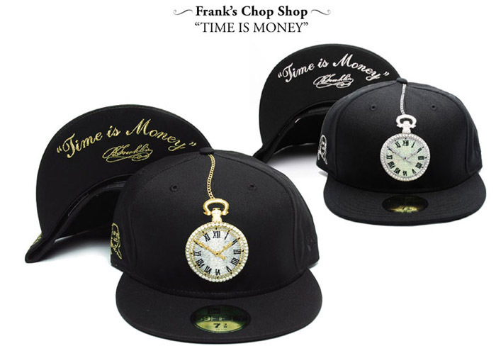 ☆ First Staff Blog ☆-Frank151×New Era Cap