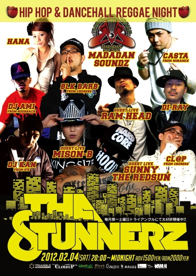 ☆ First Staff Blog ☆-the stunnerz