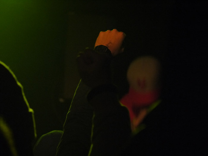 ☆ First Staff Blog ☆-STUNNERZ-02/04-2012
