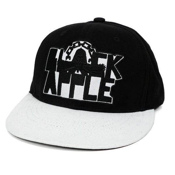 ☆ First Staff Blog ☆-black apple