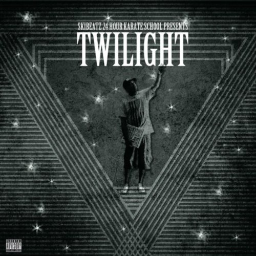 ☆ First Staff Blog ☆-Ski Beatz - Twilight