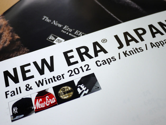 ☆ First Staff Blog ☆-NEWERA