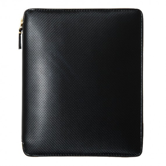 ☆ First Staff Blog ☆-COMME Des GARÇONS Luxury IPad Wallets