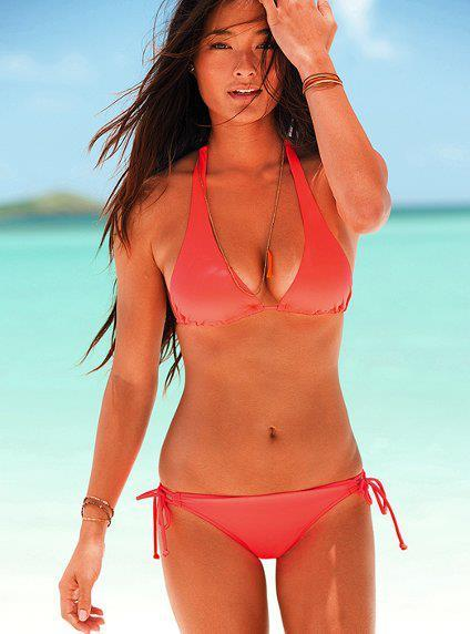☆ First Staff Blog ☆-Victoria's Secret Swimwear 2012