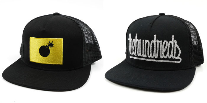 ☆ First Staff Blog ☆-THE HUNDREDS