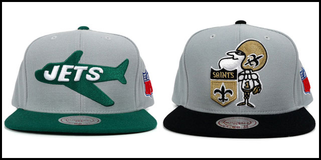 ☆ First Staff Blog ☆-Mitchell&Ness 4