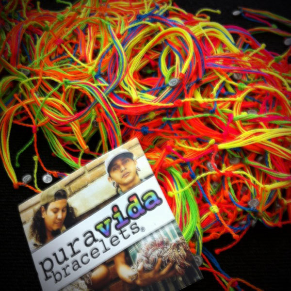 ☆ First Staff Blog ☆-puravida bracelets