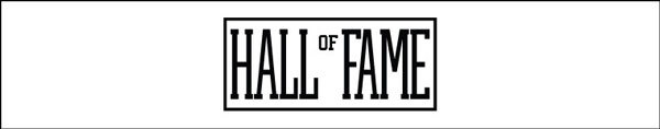 ☆ First Staff Blog ☆-Hall of Fame