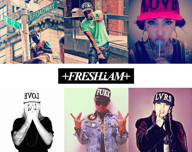 ☆ First Staff Blog ☆-Fresh.I.AM 1