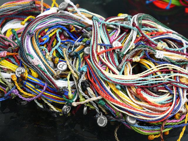 ☆ First Staff Blog ☆-Pura vida bracelets