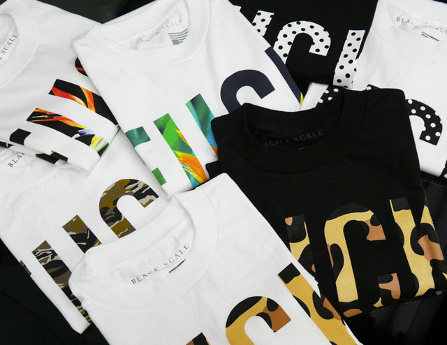 ☆ First Staff Blog ☆-Black Scale