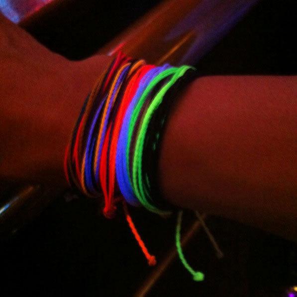 ☆ First Staff Blog ☆-puravida bracelets