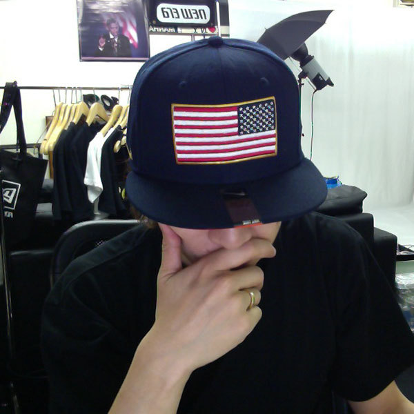 ☆ First Staff Blog ☆-NIKE TEAM USA
