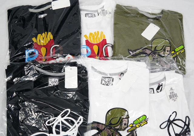☆ First Staff Blog ☆-play cloths