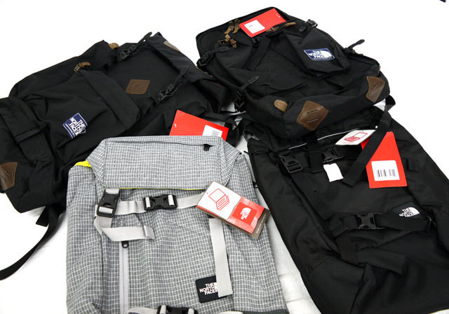 ☆ First Staff Blog ☆-north face