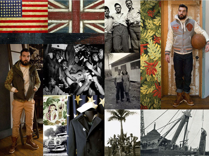 ☆ First Staff Blog ☆-UNDER TWO FLAGS-13