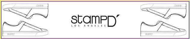 ☆ First Staff Blog ☆-STAMPD' LA