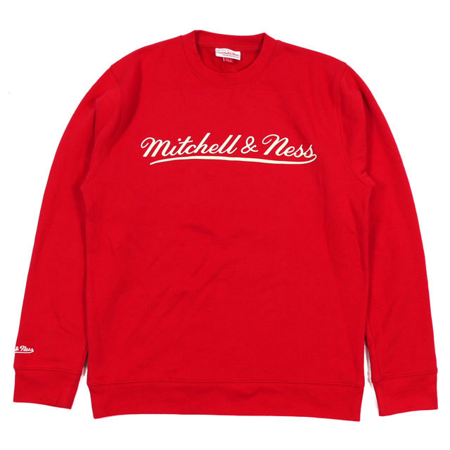 ☆ First Staff Blog ☆-Mitchell&Ness