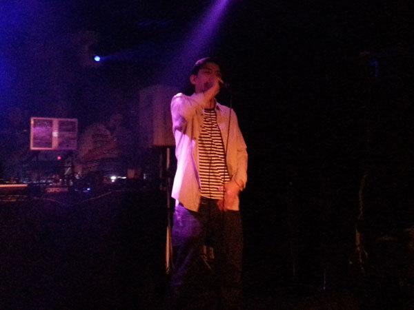 ☆ First Staff Blog ☆-hi-king