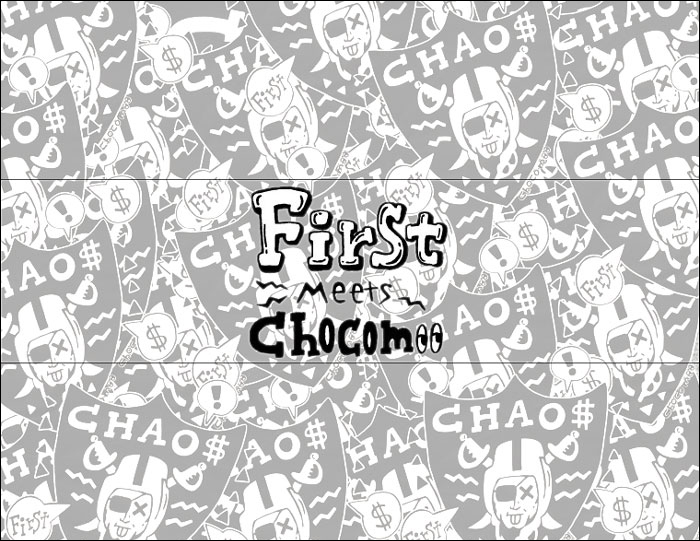 ☆ First Staff Blog ☆-choco moo