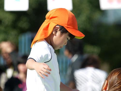 ☆ First Staff Blog ☆-運動会3