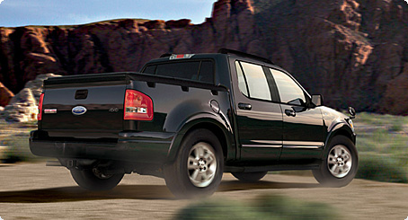 fordextrack