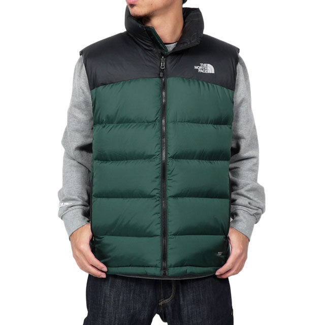 ☆ First Staff Blog ☆-north face 8