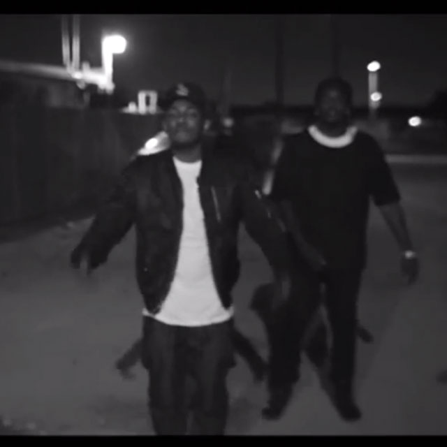 Pusha T Ft. Kendrick Lamar-Nosetalgia