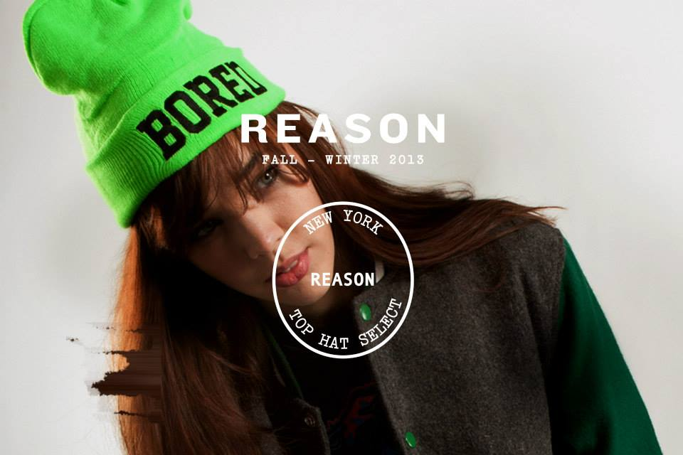 Reason Fall/Winter Lookbook 2013 (17)