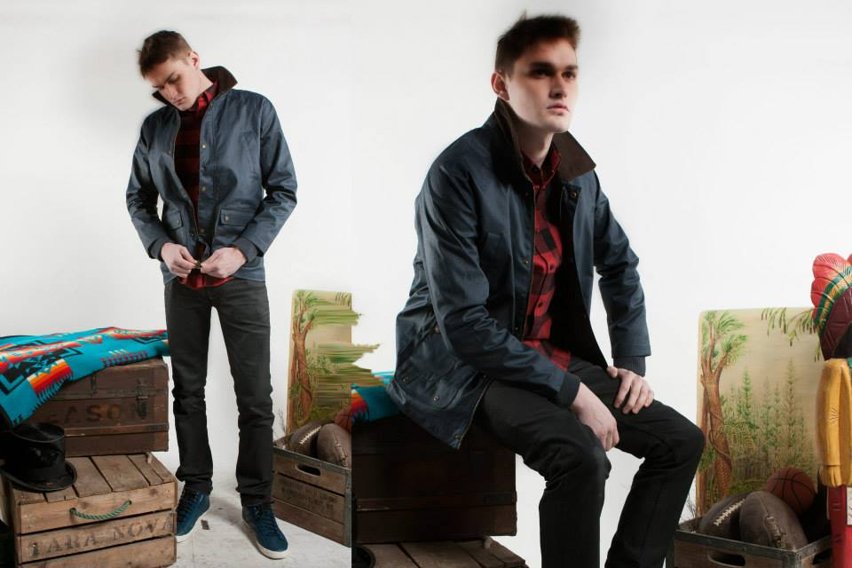 Reason Fall/Winter Lookbook 2013 (6)