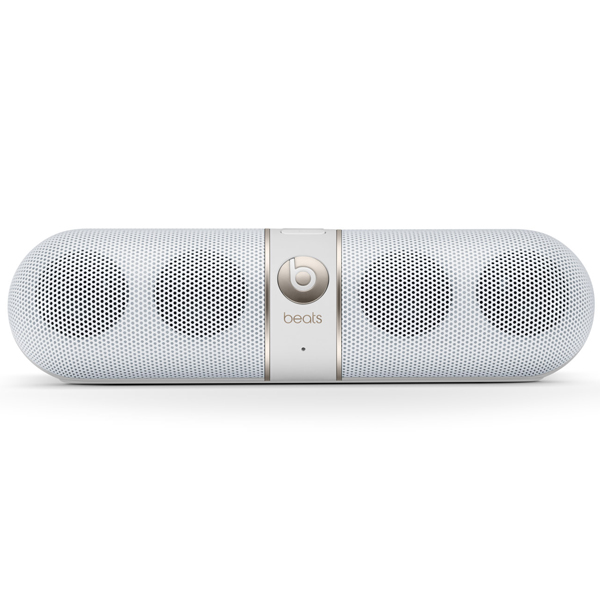 Beats Pill SE portable speaker GOLD EDITION