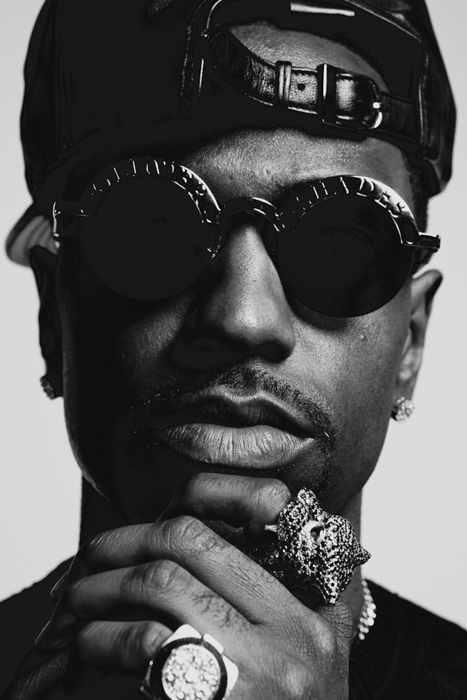 BIG SEAN - FINALLY FAMOUS (6)