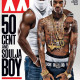50 Cent & Soulja Boy Covers XXL Magazine!!