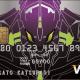 EVA style VISA CARD ♪
