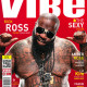 Rick Ross Magazine covers!!