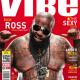 Rick Ross Magazine covers!!